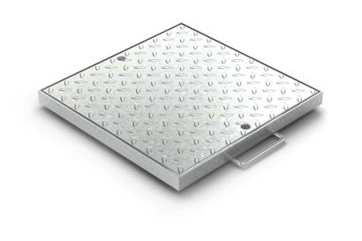 Solic Access Cover