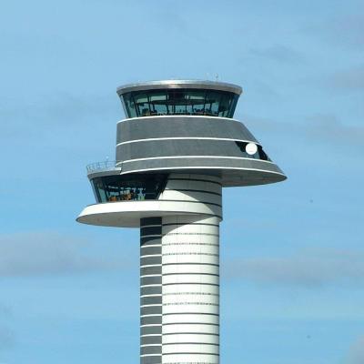 Flygledartornet, Stockholm Arlanda Airport